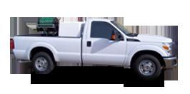 GSE 300-Gallon Spray Rig