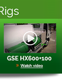 GSE 600 Spray Unit Video Thumbnail
