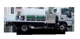 GSE 600+100 Spray Rig