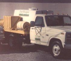 Old Graham Truck