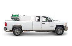 Graham Spray Equipment 400-Gallon Unit