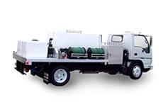 Graham Spray Equipment HX600+200