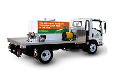 GSE 600-Gallon Unit