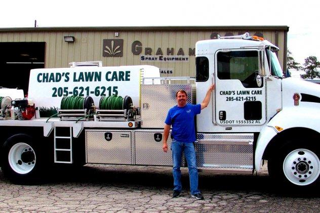 Chad's Lawn Care
