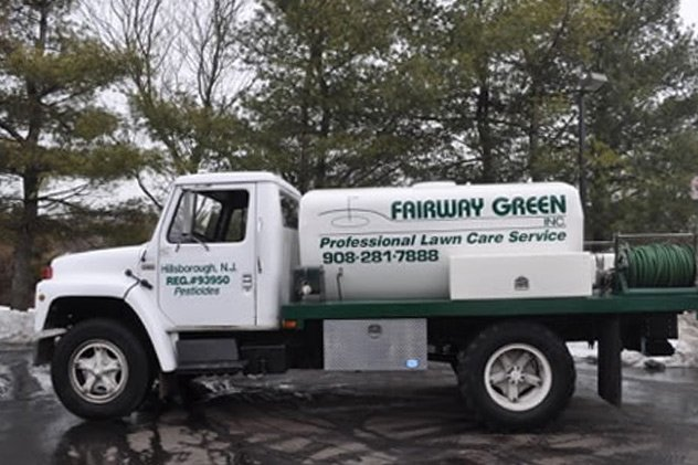 Fairway Green, Inc.