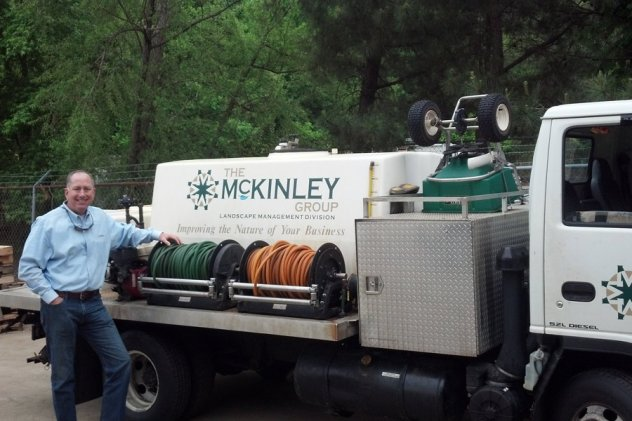 The McKinley Group, Inc.