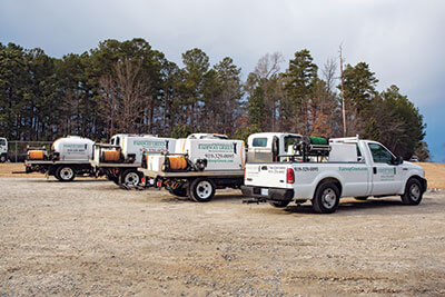 What to Know Before Buying a Spray Rig