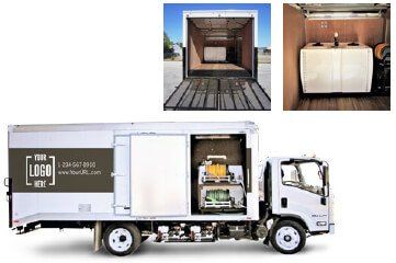 Graham Spray Equipment's Box Truck Spray Rig Extends Working Season for Lawn Care Companies