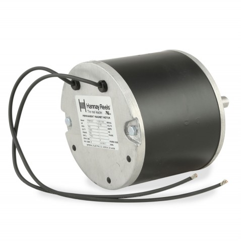 Spray Reel Motor
