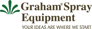 Graham Spray Equipment - Your ideas are where we start