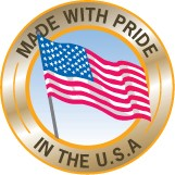 Made With Pride in the USA