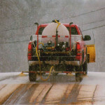Winterizing Your Rig