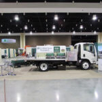 Graham Exhibits Their Spray Equipment at Major Tradeshows in October