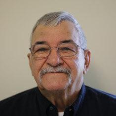 Graham Spray Equipment Bids Bittersweet Farewell to Icon Charlie Holloway