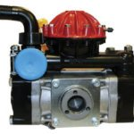 With Focus on Quality and Value, Graham Spray Equipment Adds A/R Diaphragm Pumps to Its Lineup of Choice Components