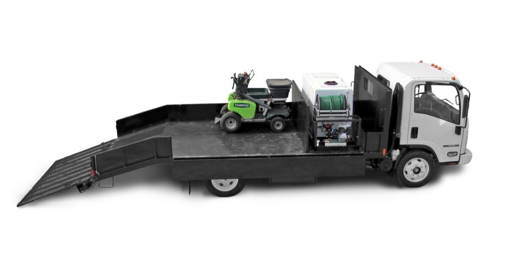 Graham Spray Equipment Launches LawnScaper, New All-in-One Rig for Lawn Care–Landscaping Businesses