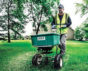 How to get the most out of your spreaders and sprayers