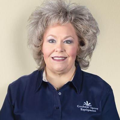 Donna Adams